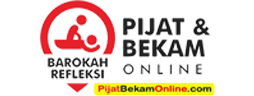 Pijat Bekam Online logo